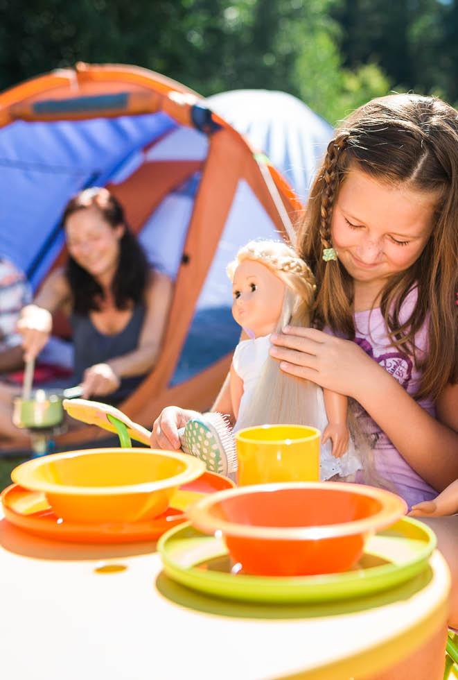 Trixi Ferienpark Camping
